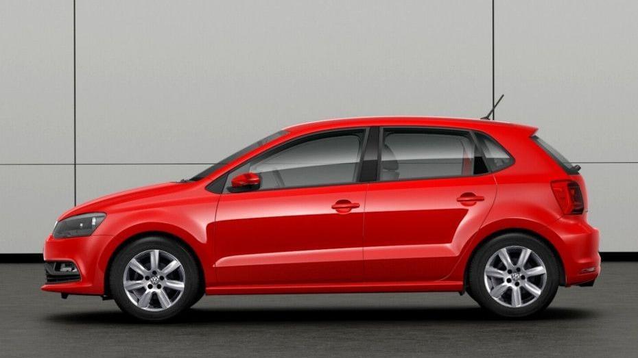 Volkswagen Polo 2019 Exterior 005