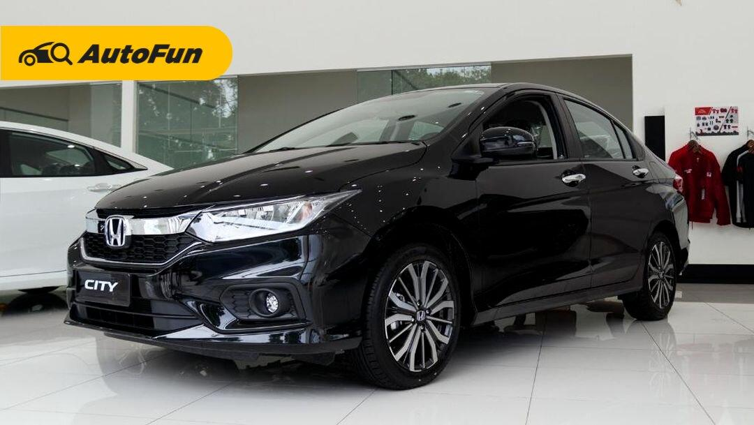 Punya Fitur Lengkap, Honda City Buktikan Diri Sebagai Sedan Kompak Paling Aman di ASEAN 01