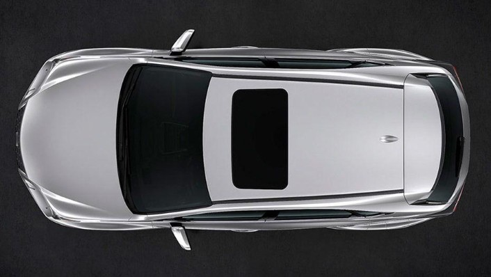 Lexus NX 2019 Exterior 007