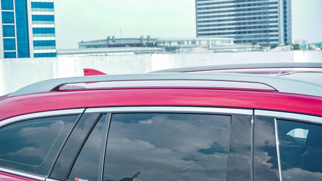 Mazda 6 Elite Estate Exterior 033