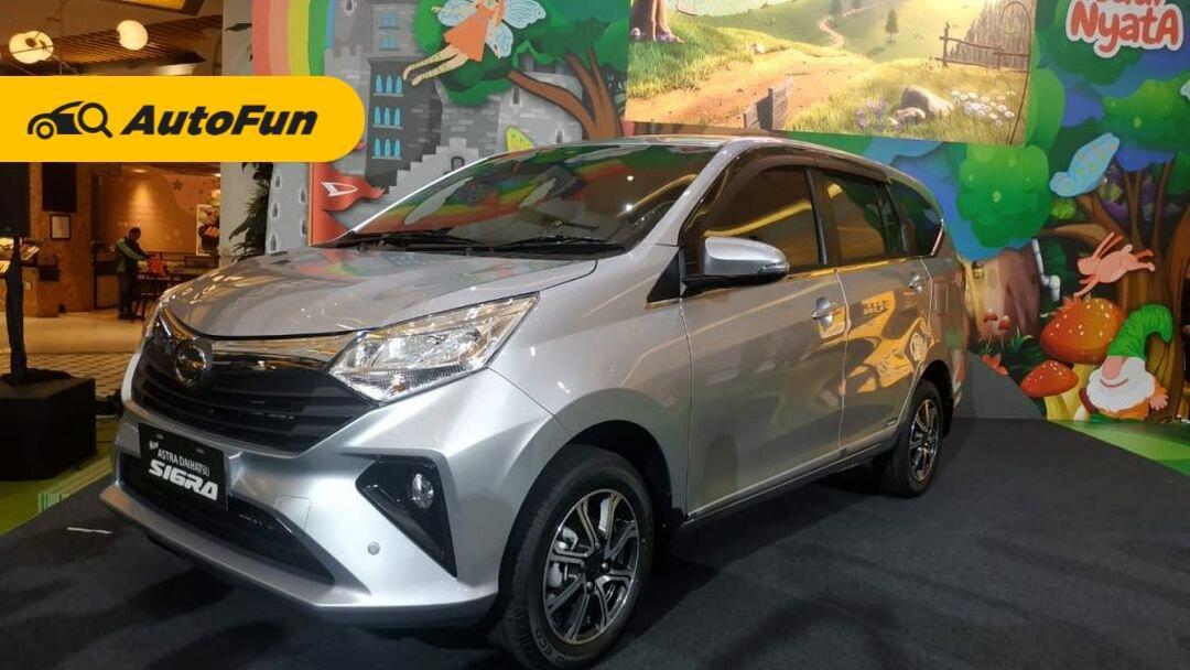 Harga Murah Alasan Daihatsu Sigra Geser Xenia Sebagai Mobil Terlaris Daihatsu? 01