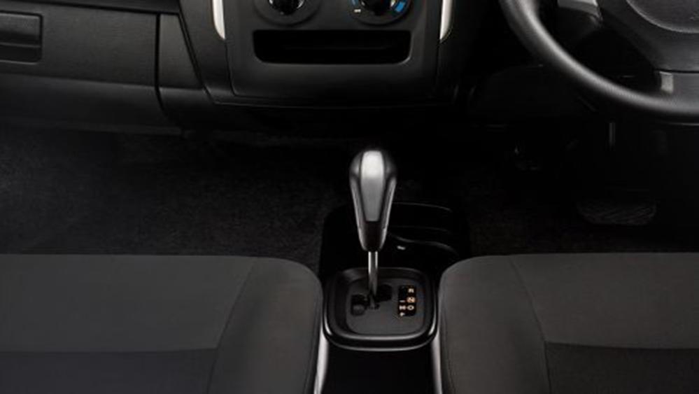 Suzuki Karimun Wagon R GS 2019 Interior 006