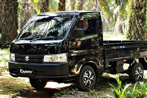 Kalah Bersaing Penjualan, Daihatsu Gran Max Akui Suzuki New Carry Rajanya Pick Up 2020