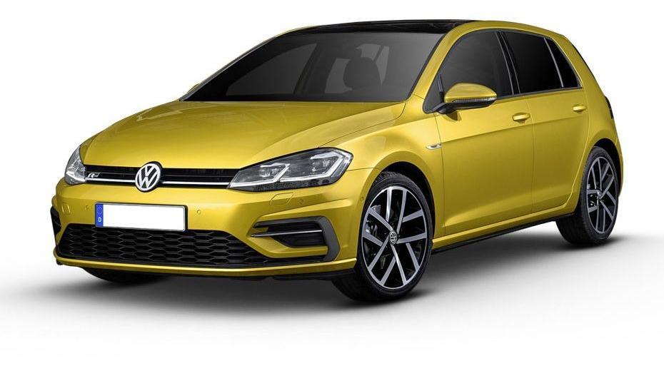 Volkswagen Golf 2019 Others 017