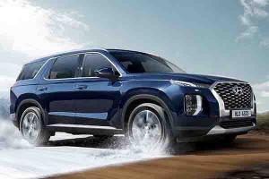 Bukan Mitsubishi Pajero Sport, Berikut Musuh Utama Hyundai Palisade 2021!