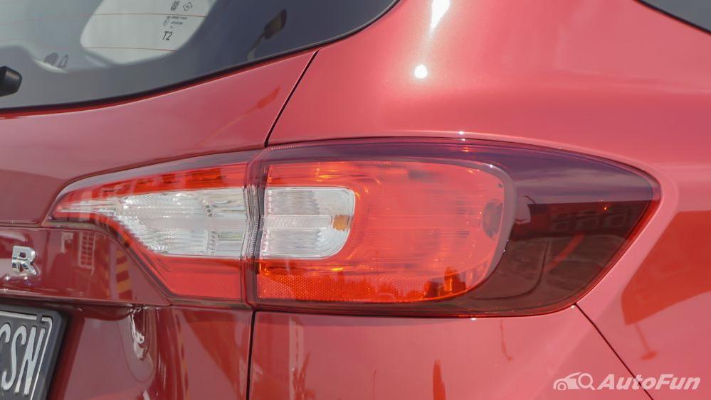 Renault Triber RXZ MT Exterior 027
