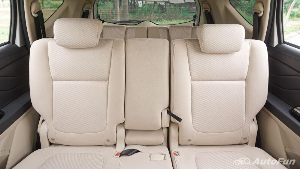 Mitsubishi Xpander Ultimate A/T Interior 032