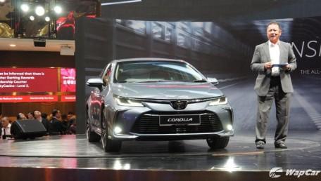 Toyota Corolla Altis G AT Daftar Harga, Gambar, Spesifikasi, Promo, FAQ, Review & Berita di Indonesia | Autofun