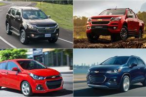 Jangan Ragu, Ini Pilihan Mobil Chevrolet Yang Masih Layak Untuk Dipinang Saat Ini
