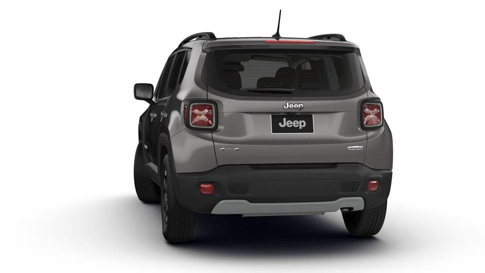 Jeep Renegade 2019 Exterior 006