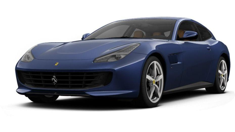 Ferrari GTC4Lusso T 2019 Others 006