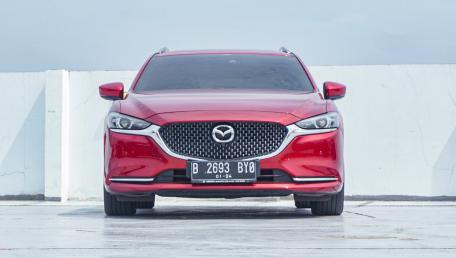 Mazda 6 Elite Estate Daftar Harga, Gambar, Spesifikasi, Promo, FAQ, Review & Berita di Indonesia   Autofun