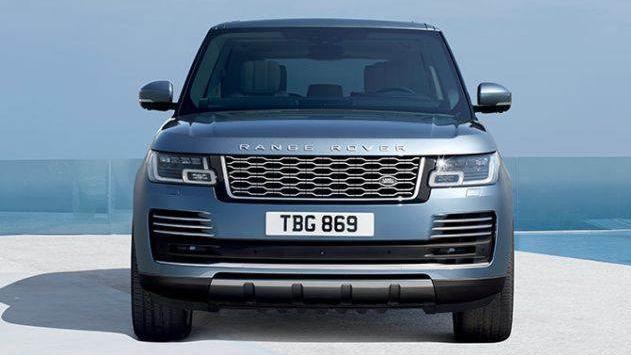 Land Rover Range Rover 2019 Exterior 008