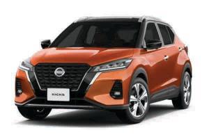 3 SUV Kompak Terpanas, Nissan Kicks e-Power Alami Penjualan Terendah?