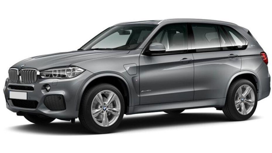 BMW X5 2019 Others 003