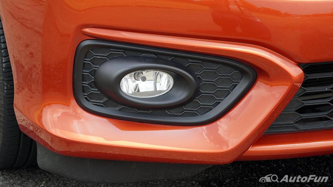 Honda Brio RS CVT Exterior 017