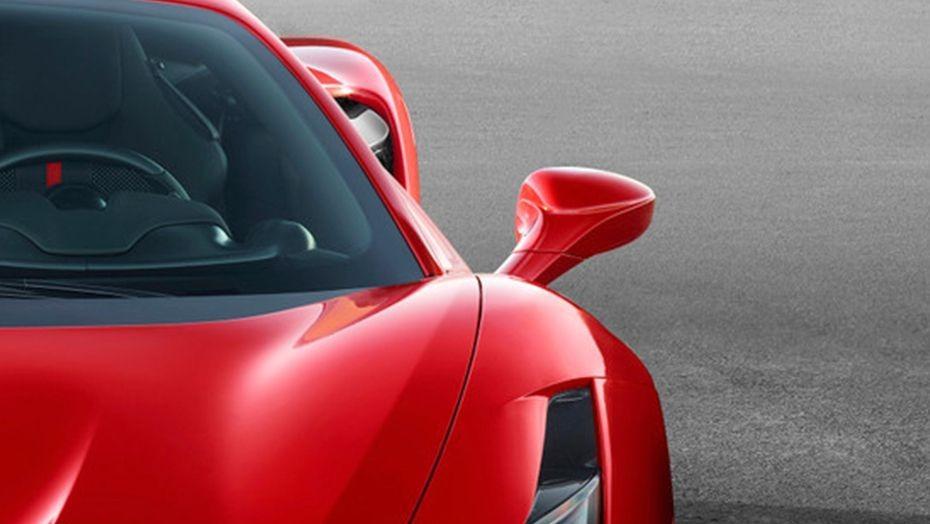 Ferrari F8 Tributo 2019 Exterior 010