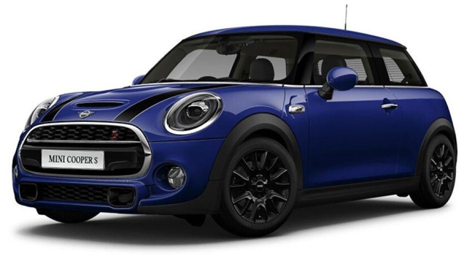 MINI 3 Door 2019 Others 010