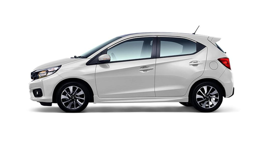 Honda Brio 2019 Others 004