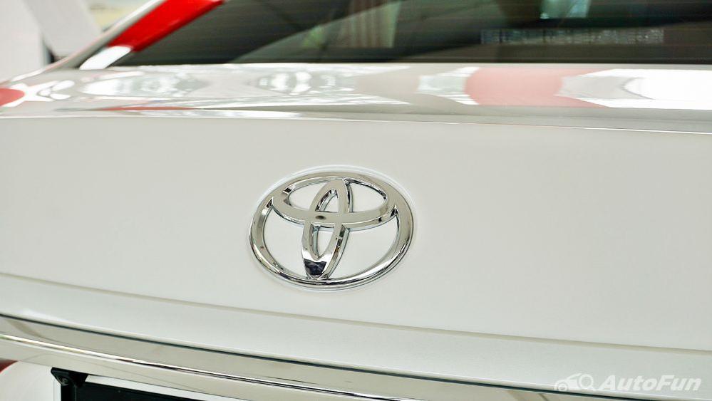Toyota Corolla Altis 2019 Exterior 068