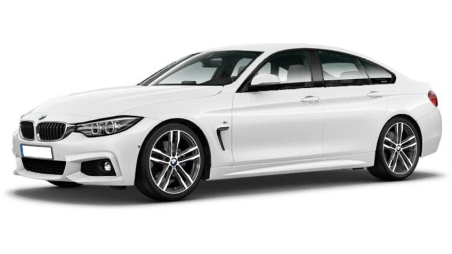 BMW 4 Series Coupe 2019 Others 001