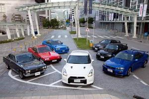 Nissan Pastikan Skyline Tidak Akan Pernah Mati