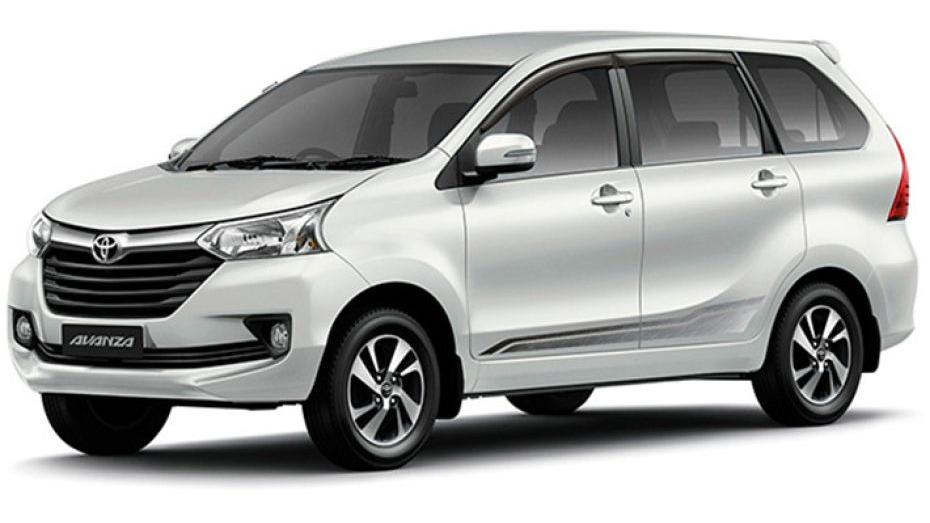 Toyota Avanza 2019 Others 011