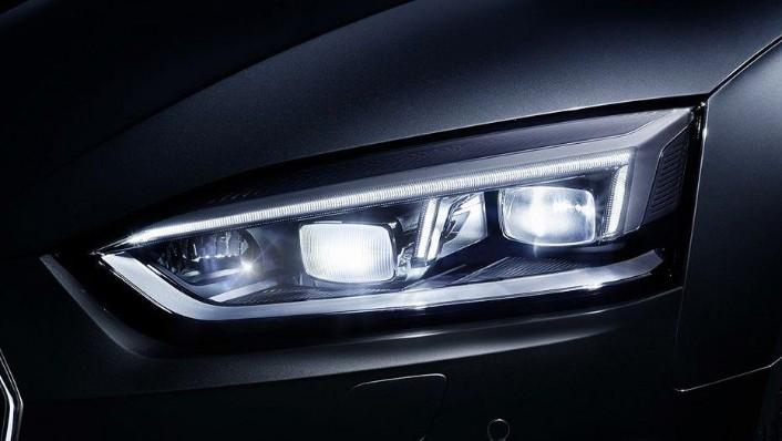 Audi A5 2019 Exterior 005