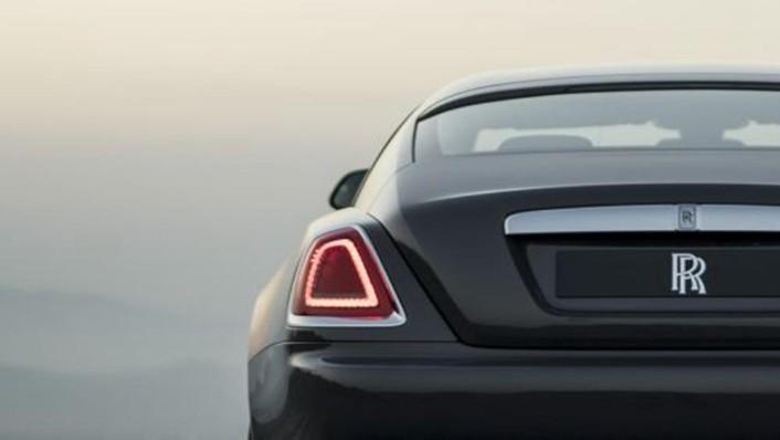 Rolls Royce Wraith 2019 Exterior 008