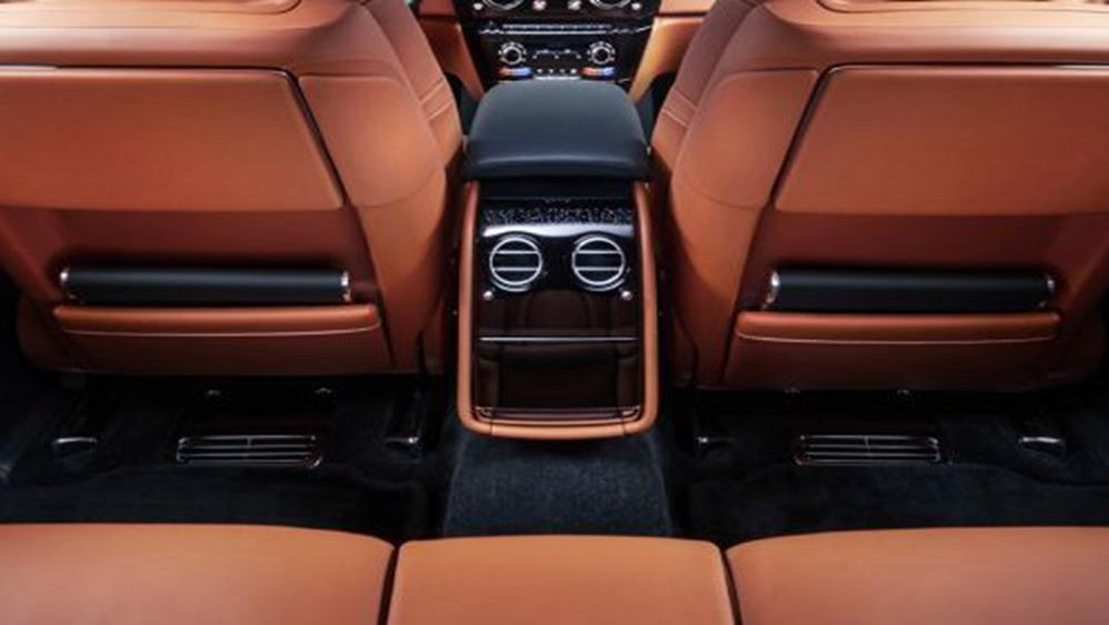 Rolls Royce Phantom 2019 Interior 007