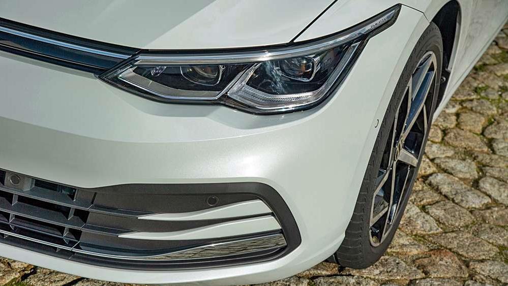Volkswagen Golf 2019 Exterior 109