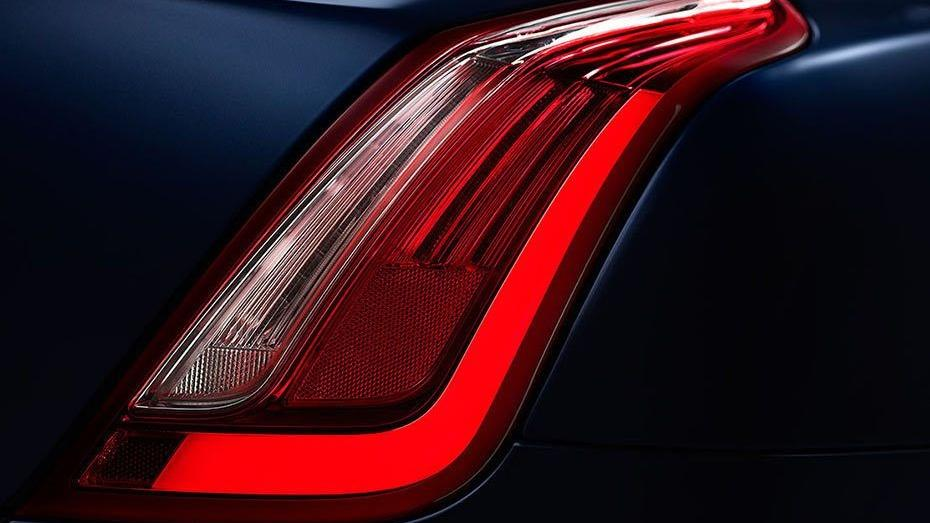 Jaguar XJ 2019 Exterior 012