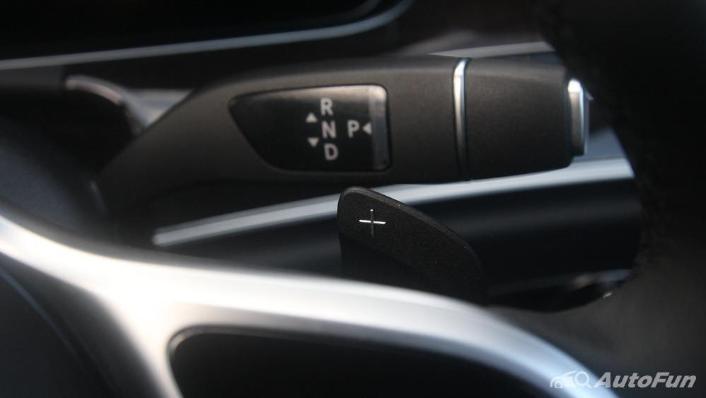 Mercedes-Benz E-Class 2019 Interior 009