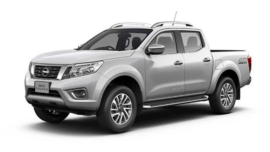 Nissan Navara 2019 Others 008