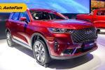 Mengenal SUV Terlaris di China, Haval H6 Calon Rival Honda CR-V dan Wuling Almaz