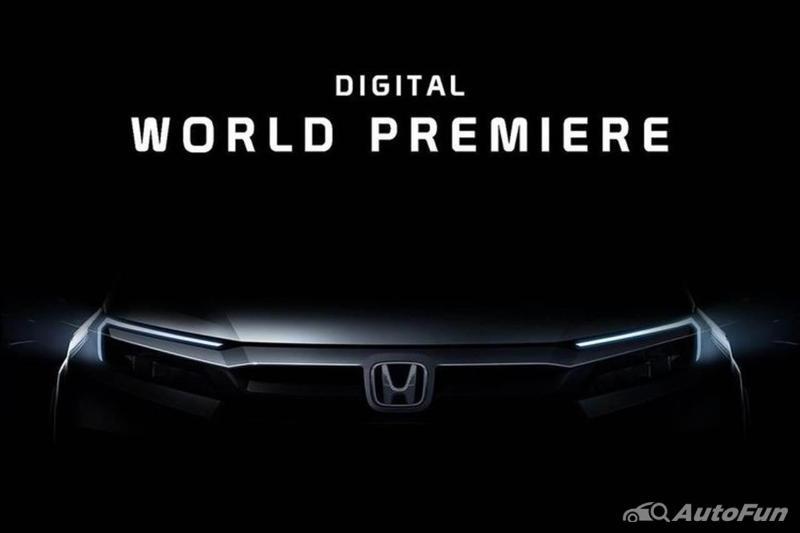 Honda Tampilkan Teaser Kedua, Apakah Ini Akan Menjadi Honda BR-V Baru atau Malah Honda WR-V? 02