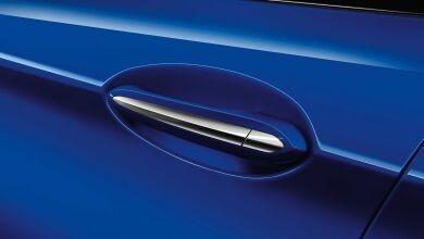 BMW M5 2019 Exterior 009