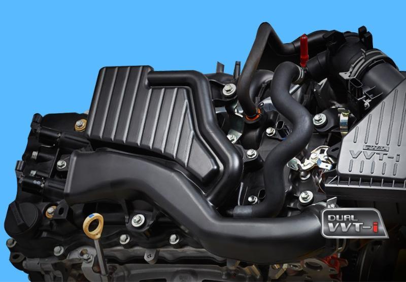 Perbandingan Power To Weight Mesin 1.2 L Toyota Raize-Daihatsu Rocky dengan Calya-Sigra, Pendatang Baru Lebih Unggul? 02
