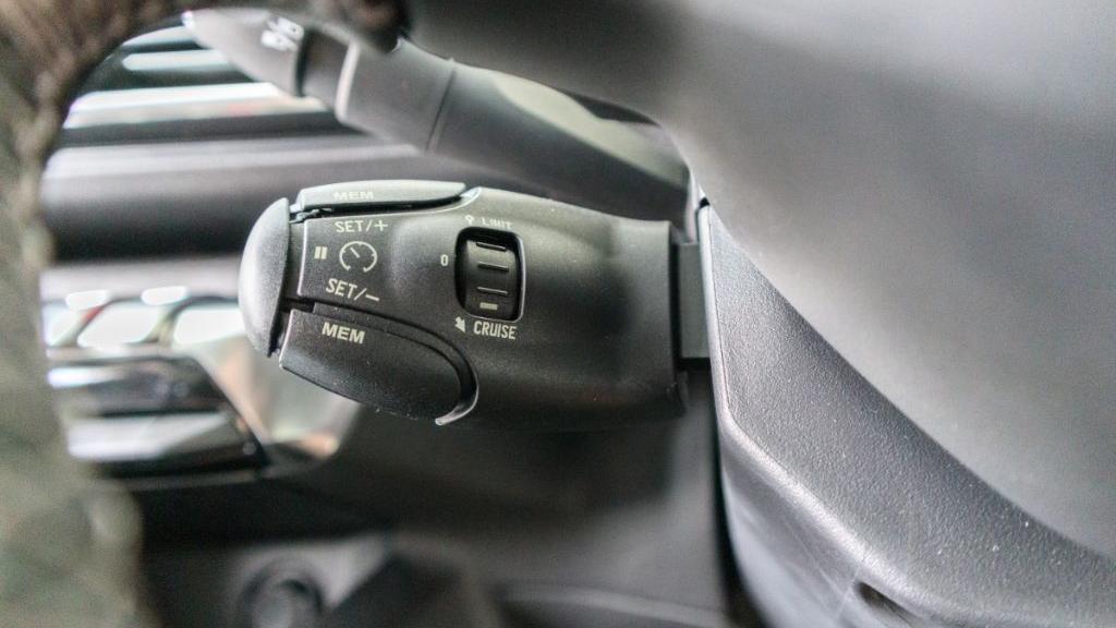 Peugeot 3008 2019 Interior 013