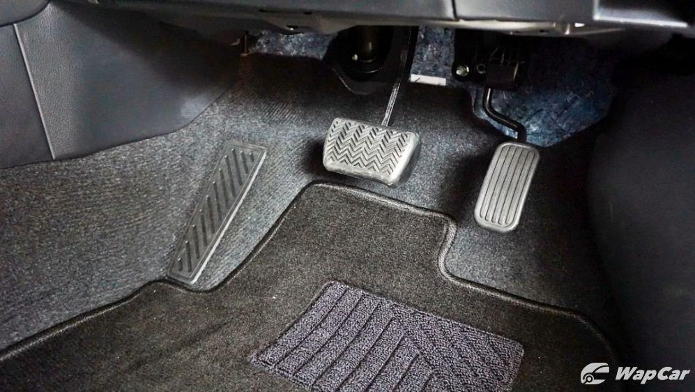Toyota Corolla Altis 2019 Interior 083