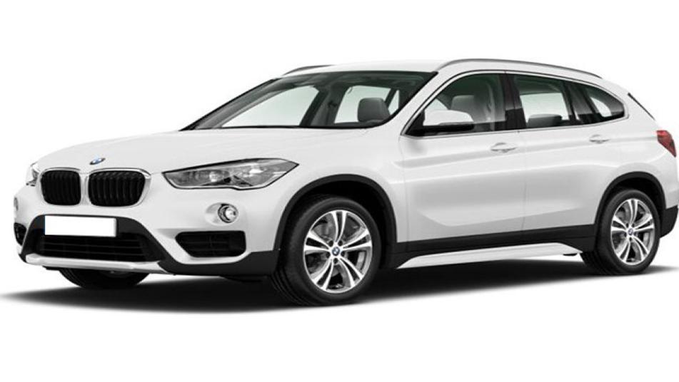 BMW X1 2020 2020 Exterior 001