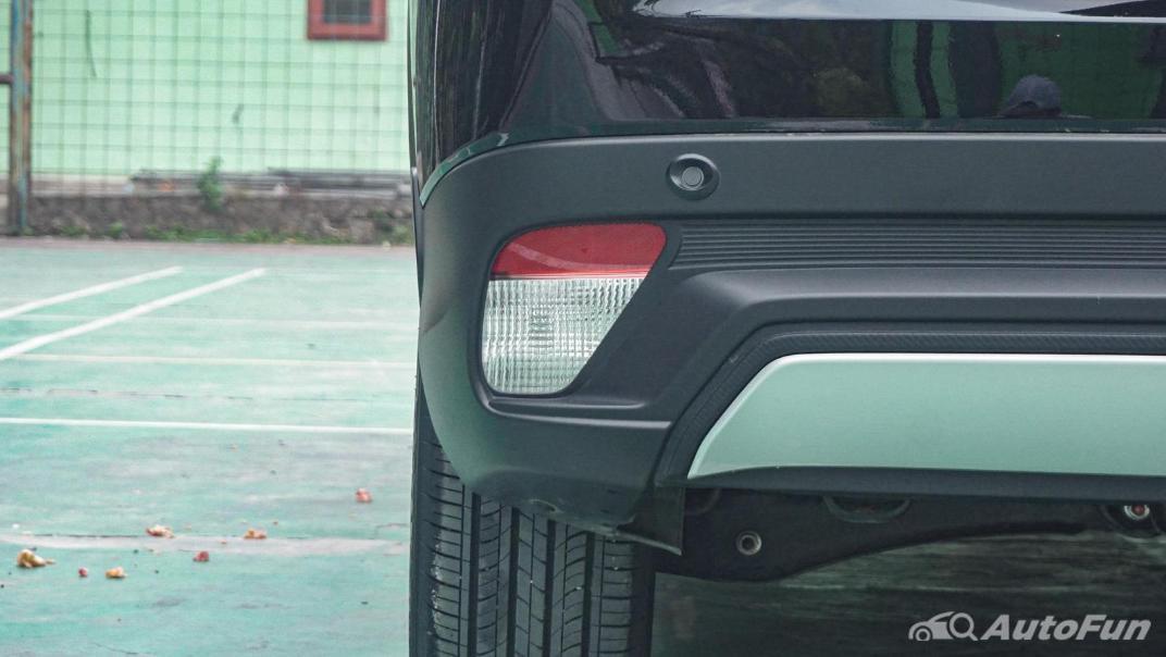 Mitsubishi Eclipse Cross 1.5L Exterior 031