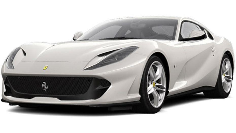 Ferrari 812 Superfast 2019 Others 001