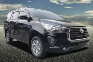 Diluncurkan Besok, Toyota Kijang Innova Facelift Naik Rp10 Juta?