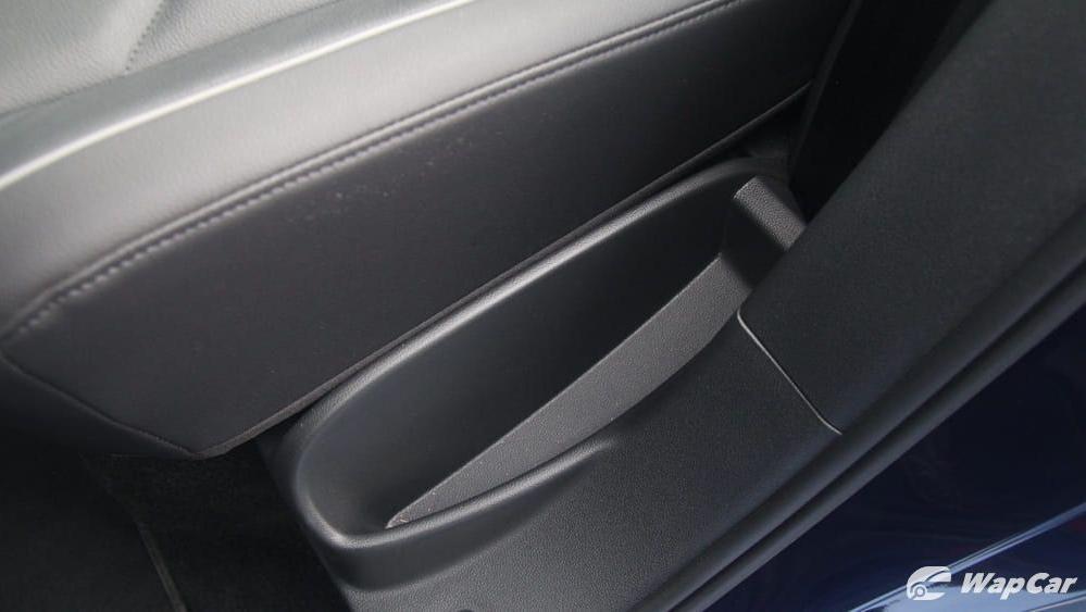 Volkswagen Tiguan 2019 Interior 079