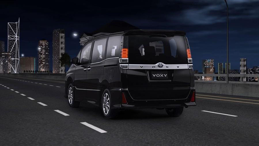 Toyota Voxy 2019 Exterior 006