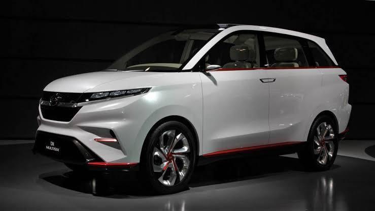 Harga Toyota Avanza 2022 -1
