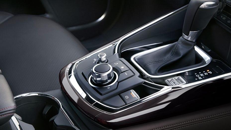 Mazda CX 9 2019 Interior 019