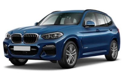 2021 BMW X3 sDrive20i