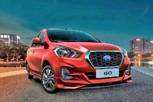 Review Datsun GO CVT 2018: Hatchback Irit Ramah Lingkungan